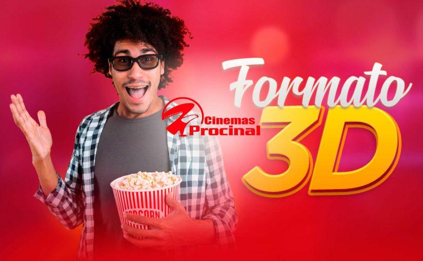 Cinemas Procinal 3D