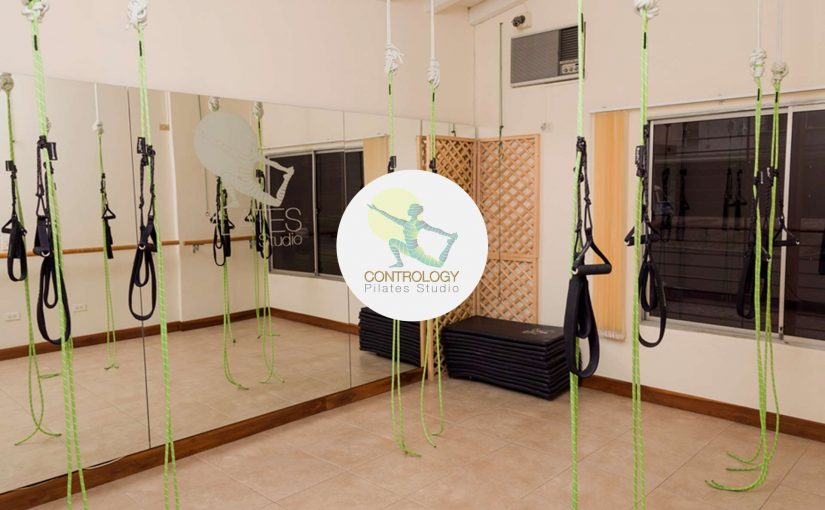 Contrology Pilates Studio