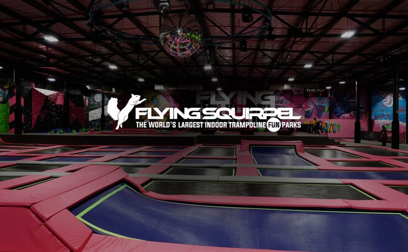 Flying Squirrel Sports