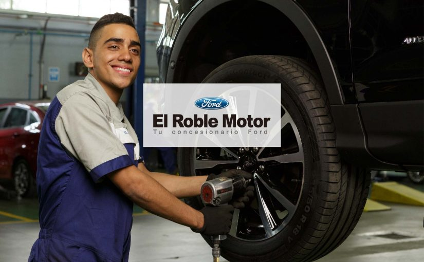 Roble Motor