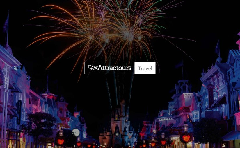 Attractours travel